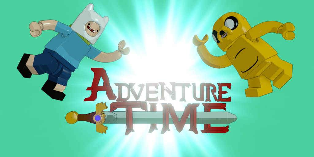A Book and a Bad Guy - Adventure Time