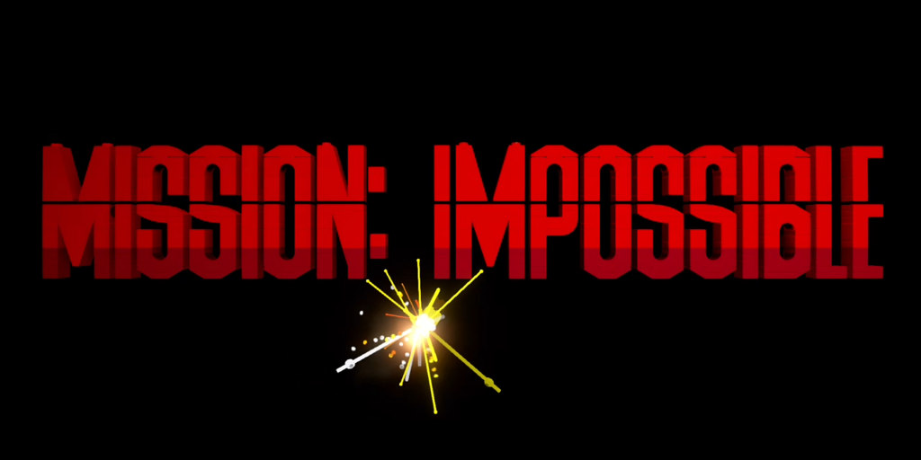 Mission: Impossible - Mission: Impossible